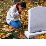 بيت شعر عن موت صديق