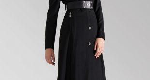 ملابس شتاء للمحجبات 2019