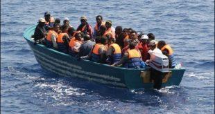 موضوع عن اسباب الهجرة