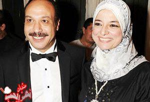 صور صور زوجة خالد صالح