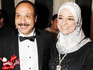 صور زوجة خالد صالح