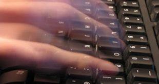كيف تحترف لوحة المفاتيح بسرعة