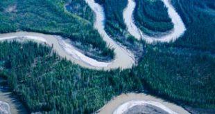 اين يوجد اطول نهر في العالم