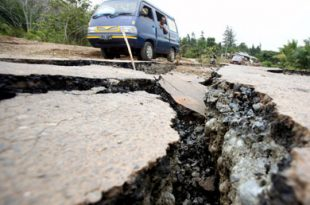 صوره بحث عن الزلازل , معلومات كامله عن الزلازل