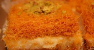 صور حلويات سعودية , احلي الحلويات السعوديه