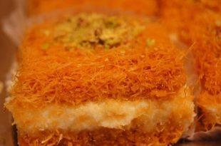 صورة حلويات سعودية , احلي الحلويات السعوديه
