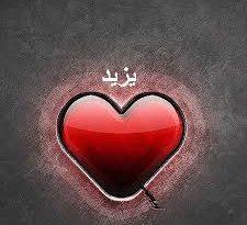 صوره معني يزيد