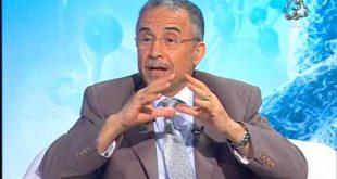 صورة حصة ارشادات طبية التلفزيون الجزائري