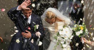 عادات الزواج في المانيا