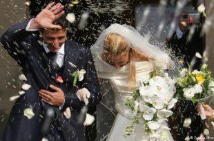 صوره عادات الزواج في المانيا