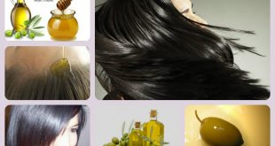 صور زيت الزيتون لعلاج تساقط الشعر