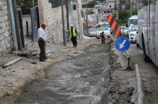 صور الاعمال التي تقوم بها البلدية