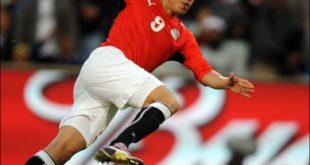 صور زيدان،لاعب الكورة