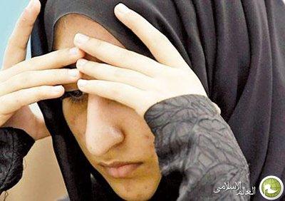 صوره عائشة البكري , فتاة سوريا المتبرجة