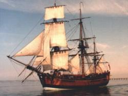صورة من اول من ركب بحر الروم