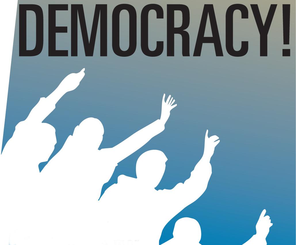 بالصور الحياة الديمقراطية 15858 1
