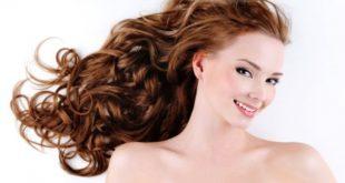 صورة شعر القورة , لتصغير القورة وكثافة الشعر
