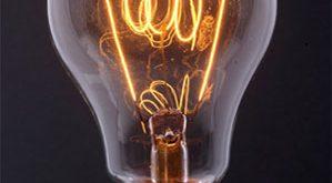 صورة من هو الذي اخترع الكهرباء