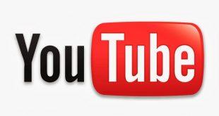 لحذف الفيديوهات المزارة في اليوتيوب