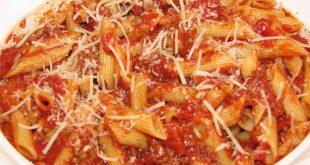 صور صلصة ايطالية للمكرونة