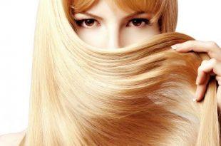 صور طريقة طبيعية لتطويل الشعر