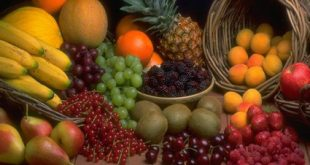 صور افضل الفواكه لمرضى السكري
