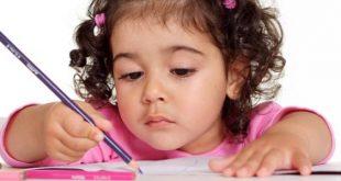 تعليم الاطفال القراءة والكتابة بالصور