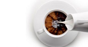 صورة اضرار القهوة بالحليب