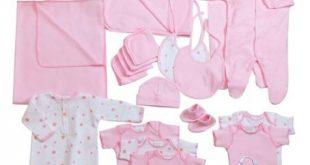 صوره ملابس اطفال حديثي الولادة 2018