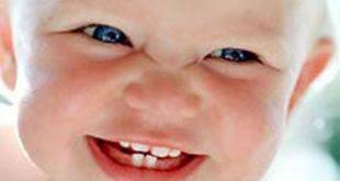 علاج اسنان الاطفال الرضع