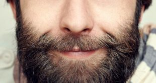 صور وصفة لنمو شعر اللحية