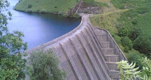 صورة اهمية السد الاخضر
