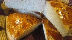 صورة الخبز الحلو الجزائري