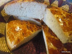 الخبز الحلو الجزائري