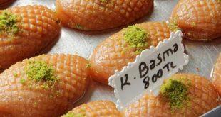 حلويات اصابع زينب