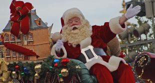 صور قصة حياة بابا نويل