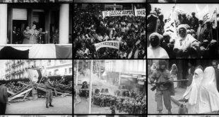 صور تعبير عن الجزائر