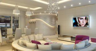 افضل تصميم شقة