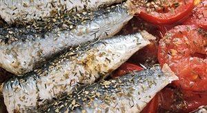 صور اطباق الاسماك الجزائرية