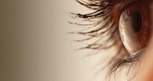 صورة ماهو سبب رفة العين اليسرى