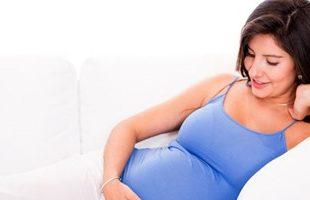 صور سماكة بطانة الرحم دليل على الحمل