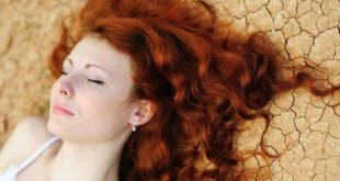 صور صبغة شعر طبيعية