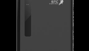 صورة تغيير الرقم السري راوتر 4g stc