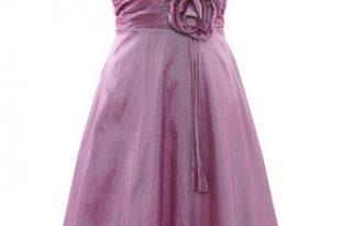 صورة كيفية تفصيل فستان