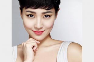 صورة تسريحات شعر بنات كورية