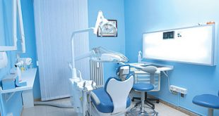 صور في عيادة طبيب الاسنان