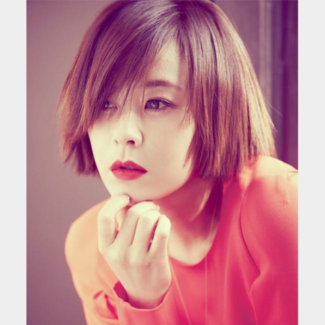 صورة تسريحات شعر بنات كورية 20160801 4