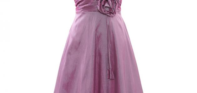 صور كيفية تفصيل فستان