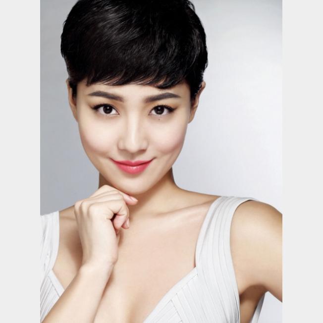 صور تسريحات شعر بنات كورية