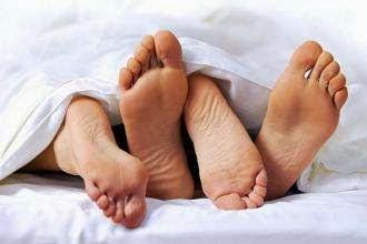 صورة ليلة الحب بين الزوجين واو يم يم